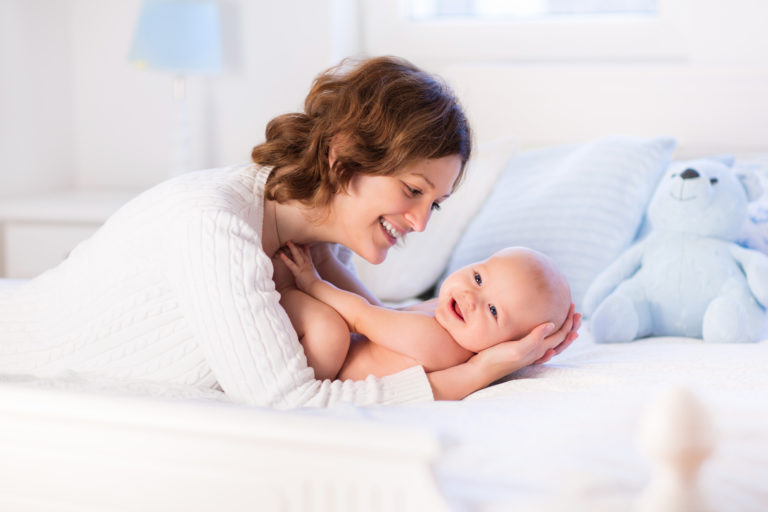 Si tienes un bebé, amarás estos 3 productos