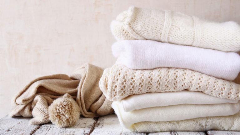¿Cómo lograr prendas suaves y sin estática?