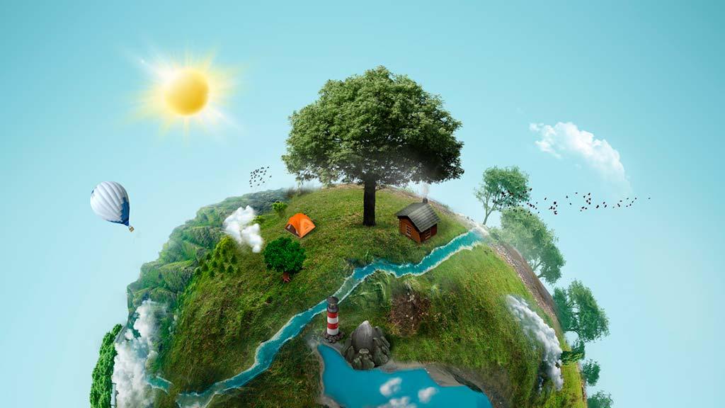 El compromiso ecológico de SWIPE