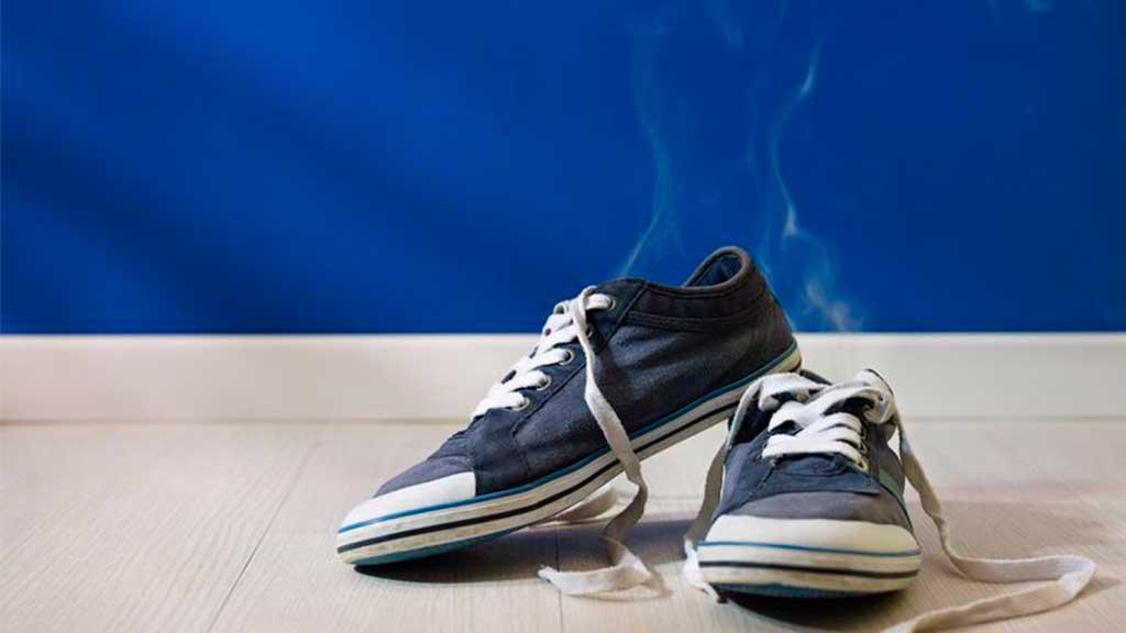 Si no usas este producto, seguro tus zapatos huelen mal