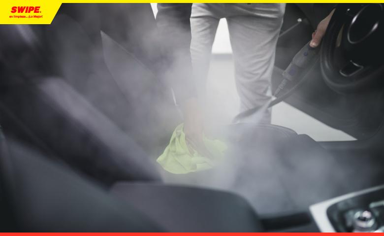 Tipos de olores en un auto