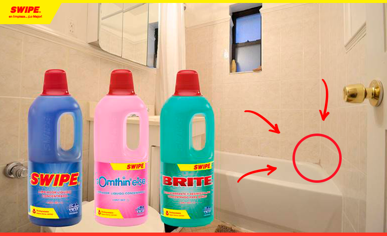 Desperdicios ocultos en la limpieza del hogar